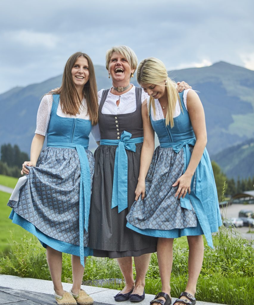 Gastgeber Saalbach-Hinterglemm