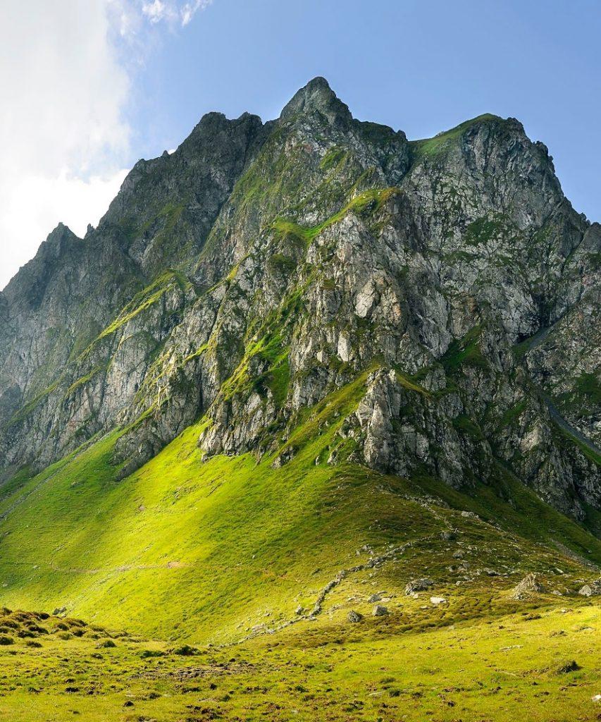 Wanderurlaub in Saalbach-Hinterglemm