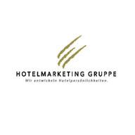 Logo HOTELMARKETING GRUPPE