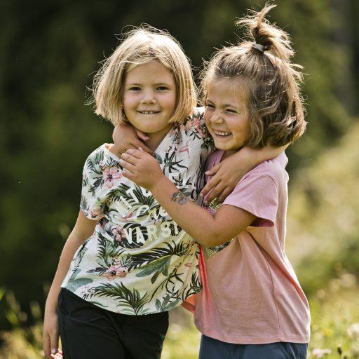 Familienurlaub Saalbach Hinterglemm