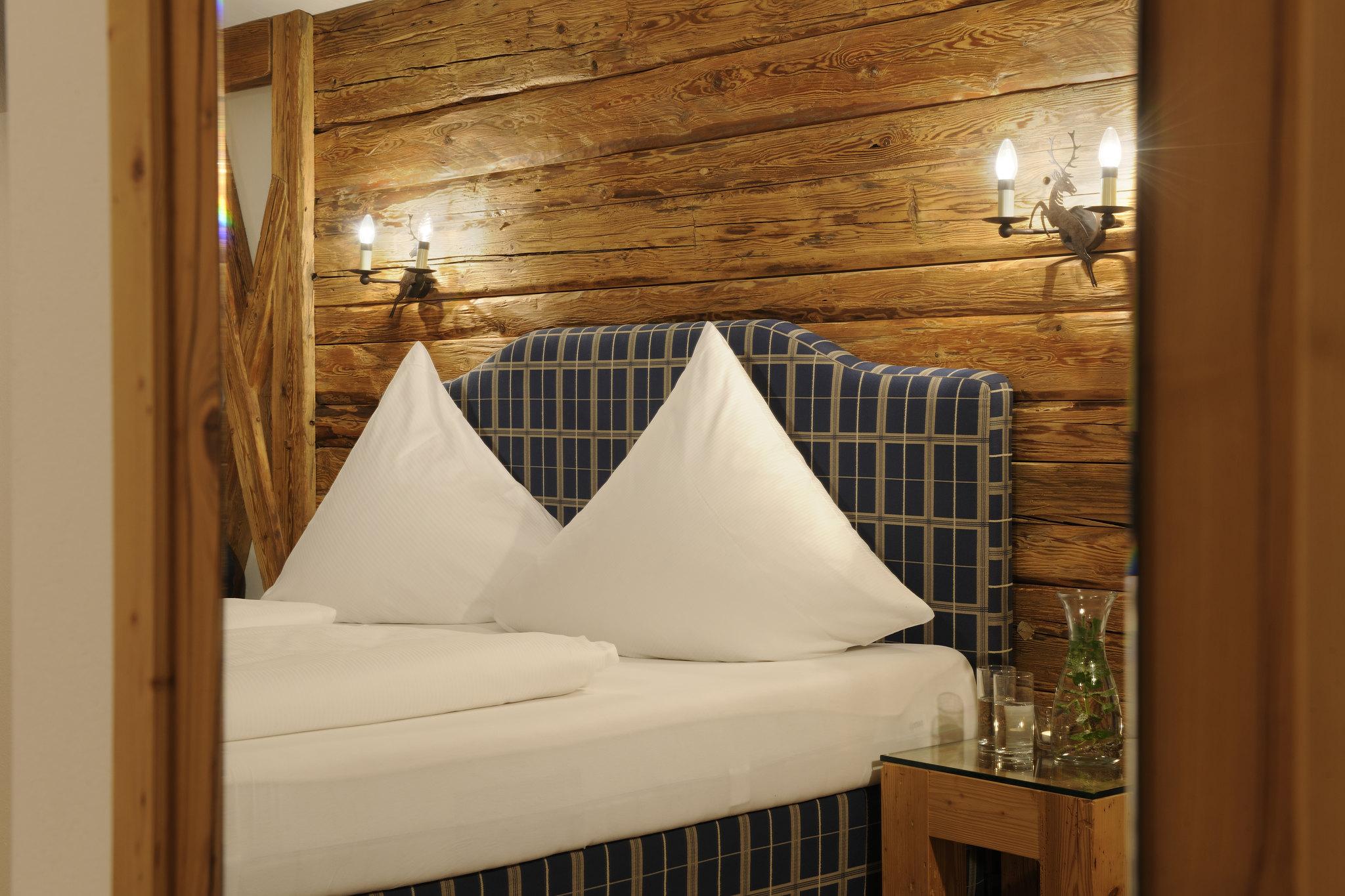 Zimmer Hotel Marten in Saalbach-Hinterglemm