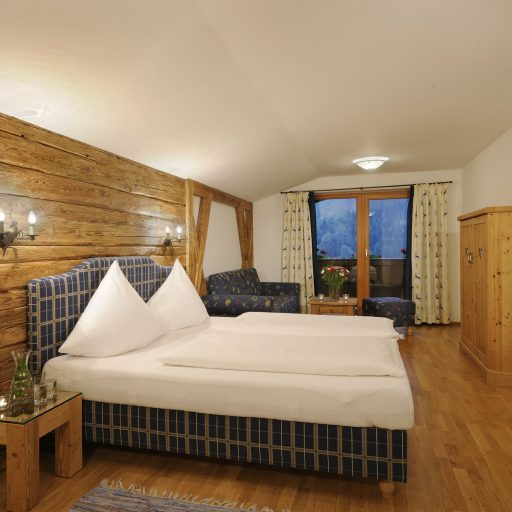 Juniorsuite Hotel Marten in Saalbach-Hinterglemm