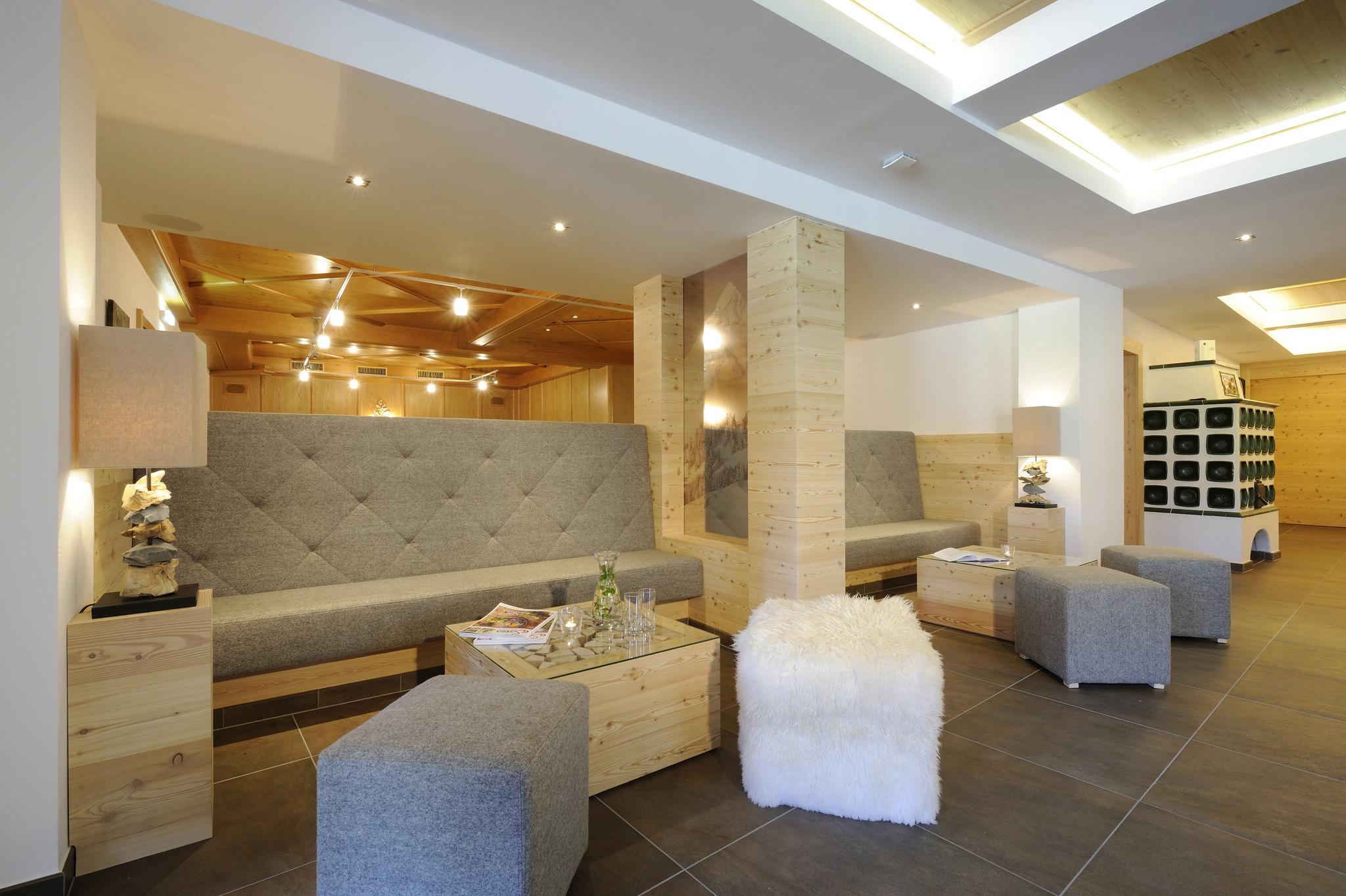 Lobby Hotel Marten Saalbach-Hinterglemm