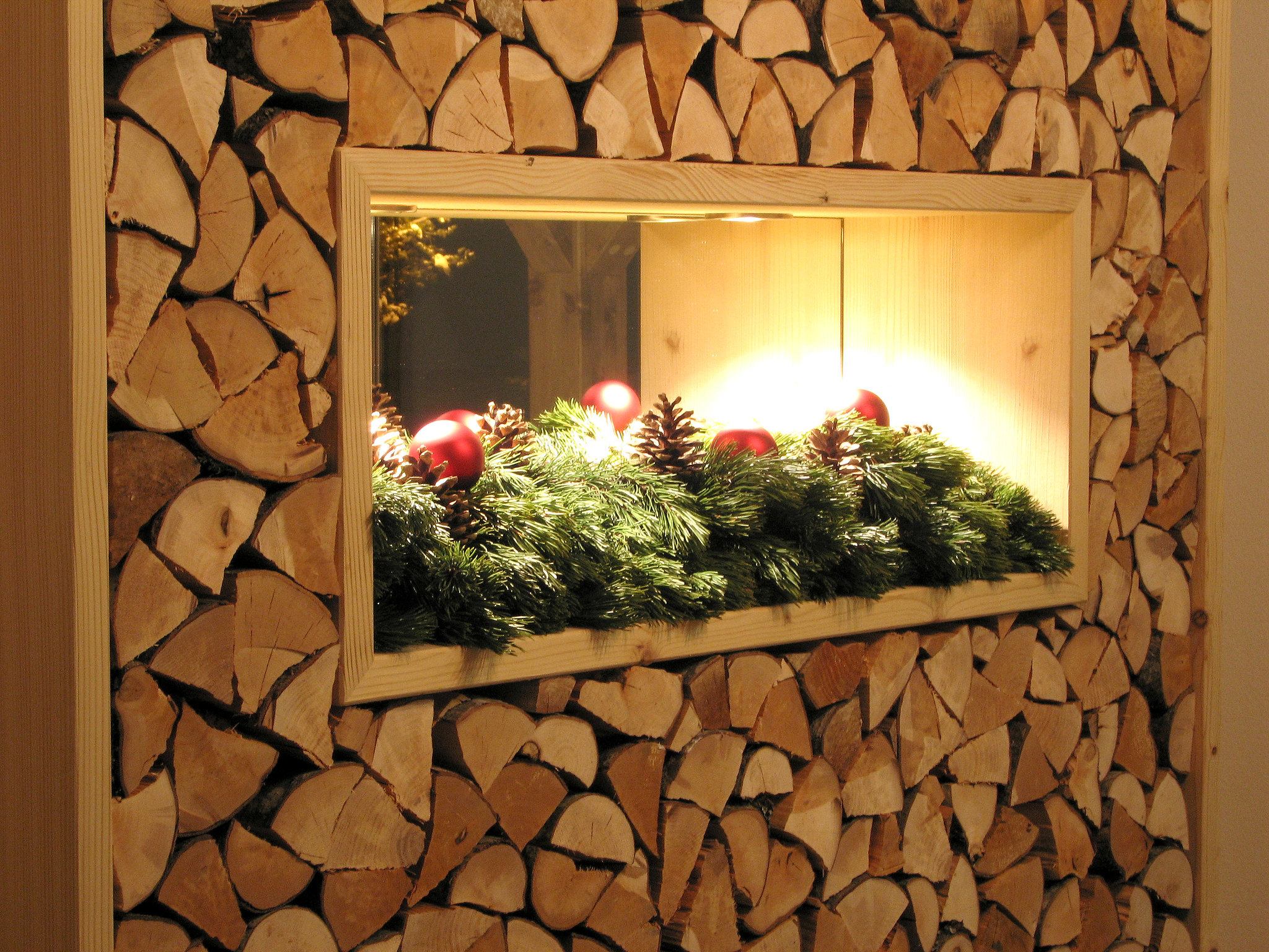 Weihnachtsurlaub Hotel Marten Saalbach-Hinterglemm