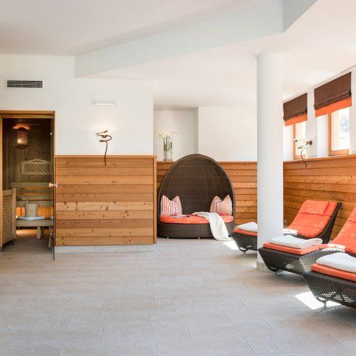 Wellness Hotel Marten in Saalbach-Hinterglemm