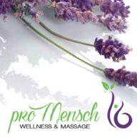 Massage im Hotel Marten