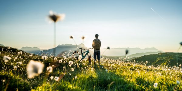 Bike Urlaub in Österreich