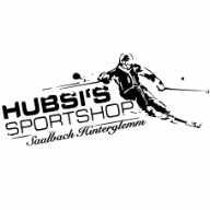 Logo Hubs's Sportshop Saalbach-Hinterglemm